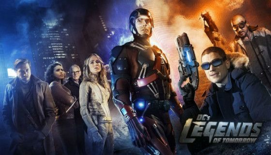 DC's Legends Of Tomorrow Trailer Released!  http://cinechew.com/dcs-legends-tomorrow-trailer-released/