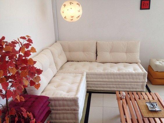 futon turco sof cama futon ideias pinterest futons. Black Bedroom Furniture Sets. Home Design Ideas