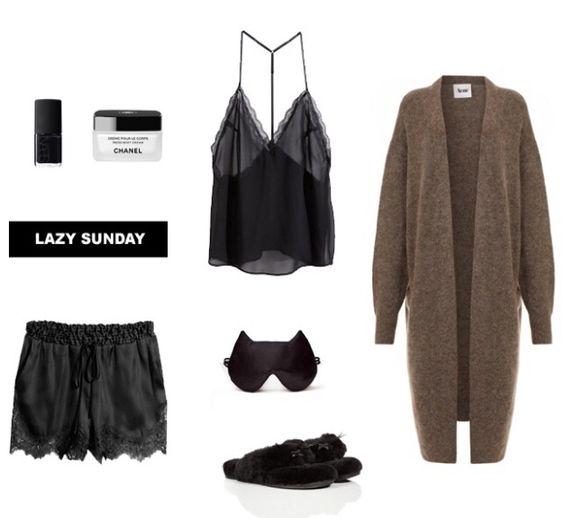 COTTDS perfect Sunday loungewear