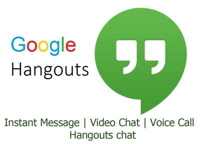 Hangouts Dating Site.