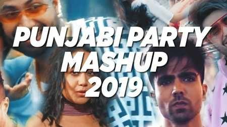 Download Punjabi Party Mashup 2019 By Dj Bks Mp3 Online Free For All In 320kbps And 128kbps Punjabi Party Mashup Download Full Audio In 2020 Mashup Dj Party