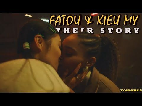 Fatou Kieu My Their Story 05x01 06x10 Druck Skam Germany English Subtitles Vorrones Youtube In 2021 Subtitled Youtube Germany