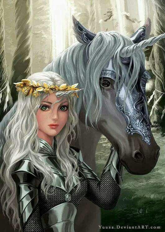 Lo que les gusta a los Unicornios