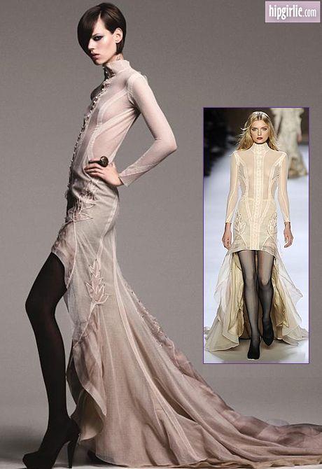 modern victorian dresses - 460×670