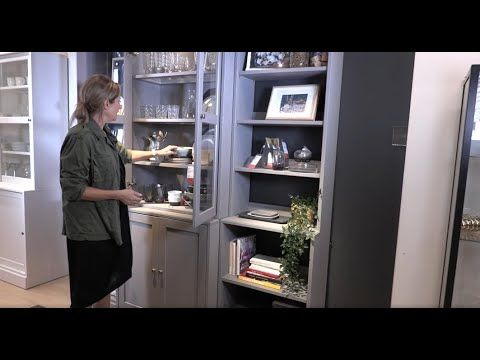 How To Maximise Your Living Room Storage With Havsta Ikea Australia Youtube In 2020 Living Room Storage Ikea Australia Storage