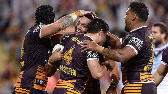 Brisbane have advanced to the second week of the Australian NRL finals after a…