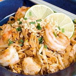 must try: pad thai recipe