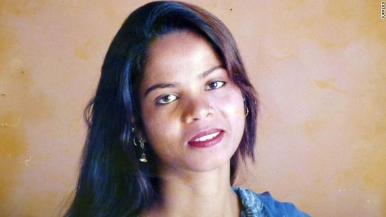 Pakistan Christian Asia Bibi has arrived in Canada, lawyer confirms – CNN