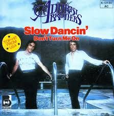 slow dancin don turn me on addrisi brothers - Google Search