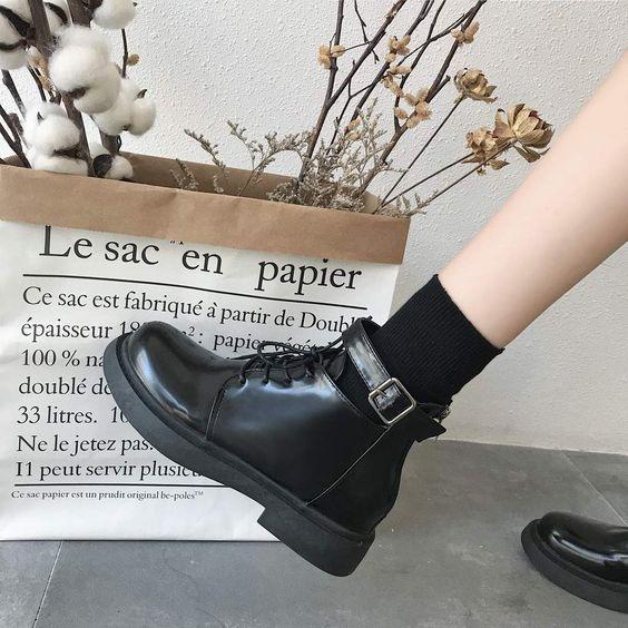 Amazing Aesthetic Shoes