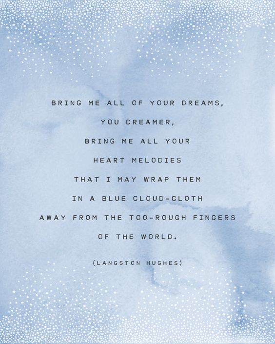 Short Sweet I Love You Quotes: Beautiful, Langston Hughes And The O'jays On Pinterest