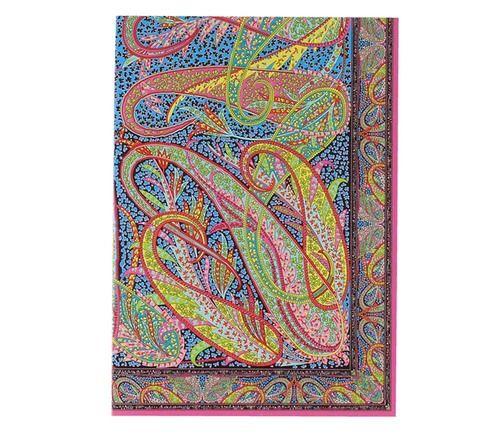 Liberty Of London - Swirling Paisley Notecard