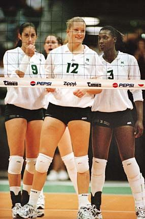 Honolulu Star Bulletin Sports Volleyball Team Sports University Of Hawaii