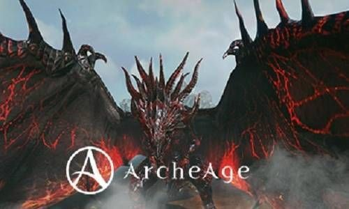Archeage Review 2020.Archeage Mighty Black Dragon Pirates Have To Defend Erenor