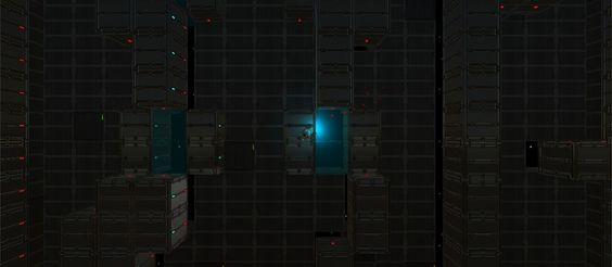 SpaceDeck - New Level Cells #1