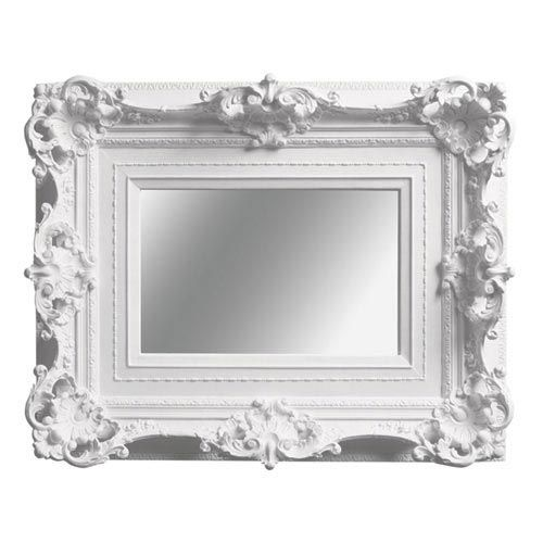 Love this mirror, especially the silver one! Areaware - My Brother's Mirror