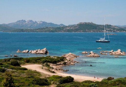 Resort Cala di Falco in Cannigione, Sardinien | Familienhotel
