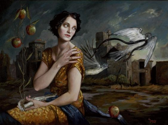 Art Chat with Gail Potocki