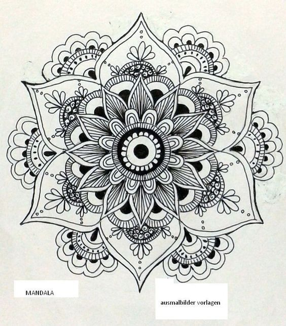 Man And Women Tattoo Mandala More Mandala Drawing Drawing Mandala Mandala Kunst Mandala Malvorlagen Mandala Zum Ausdrucken