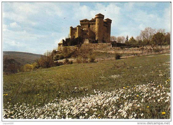 chateau - Delcampe.de