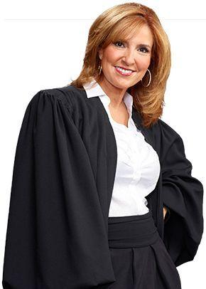 Judge marilyn milian bikini