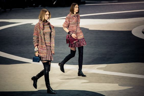 Chanel AW13 Womens