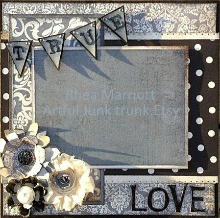 1000 Ideas About Wedding Scrapbook On Pinterest Wedding Scrapbook Pages W