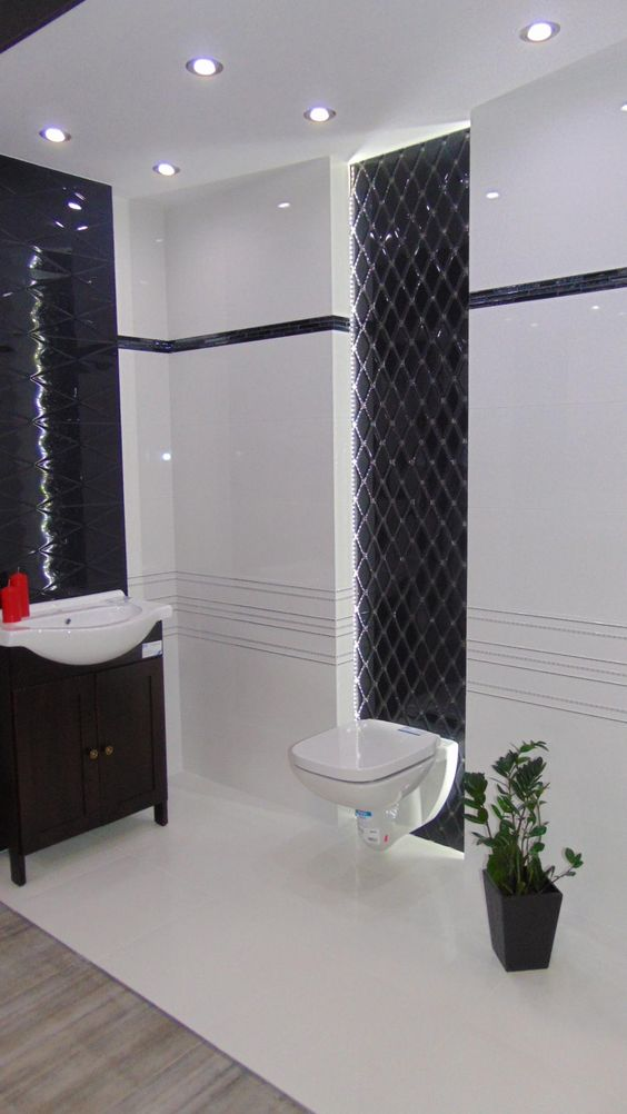 53 Bathroom Interior To Rock Your Next Home interiors homedecor interiordesign homedecortips