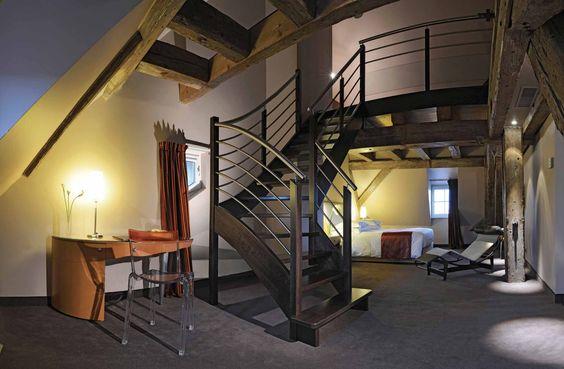 Hôtel Régent Petite France & Spa, Strasbourg - Junior Suite