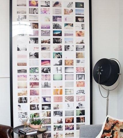 bilder und fotos aufh ngen face your space. Black Bedroom Furniture Sets. Home Design Ideas