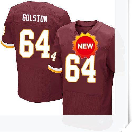 $66.00--Kedric Golston Jersey - Nike Washington Redskins NFL Jersey,Free Shipping! Buy it now:http://is.gd/Z2yrLy