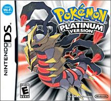 As the story unfolds, players will encounter the mysterious new Distortion World, an area unlike any seen in a Pokemon video game before. The Battle Frontier area (first introduced in Pokemon Emerald) has been added to Sinnoh, containing five new Battle Facilities for Trainers to challenge, each with its own special rules. Players can explore the new Wi-Fi Plaza a virtual Pokemon amusement park filled with activities, including three new mini-games where up to 4 players can compete at once.