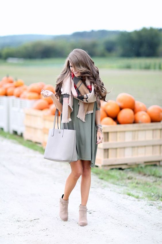 Brilliant Fall Women Wear