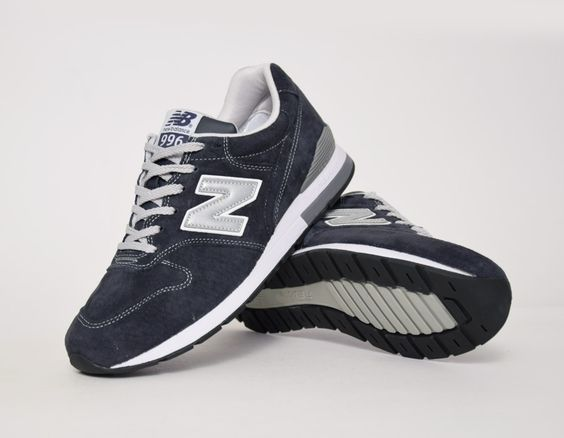 #NewBalance MRL996EM Navy #sneakers