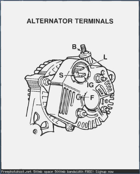 4age 20v Alternator Wiring Diagram Brainglue Alternator Toyota Corolla Automotive Repair