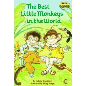 The Best Little Monkeys in the World