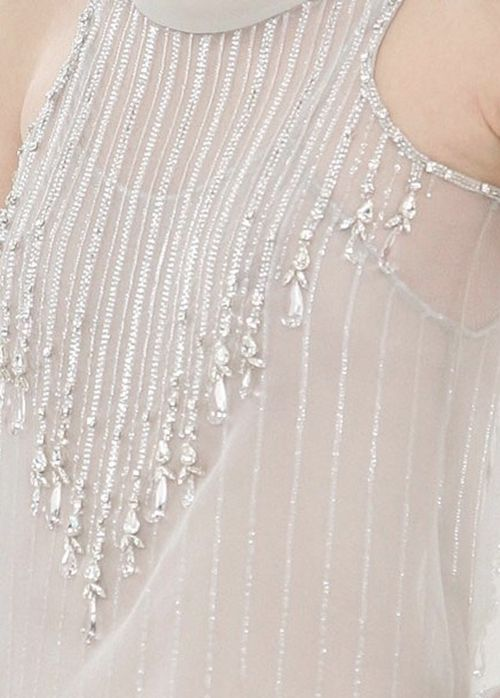 lavandula:    chanel haute couture spring/summer 2005