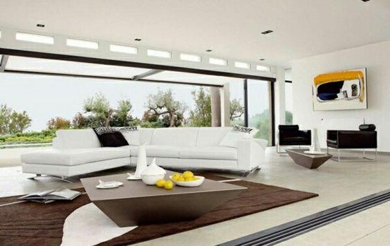 wohnzimmertische modern moderne wandfliesen wohnzimmer and salle - moderne holzmobel wohnzimmer