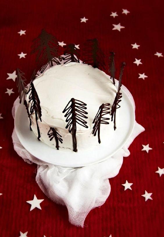 #ClippedOnIssuu from WHOLE KITCHEN Magazine Nº 13 tarta Selva Negra