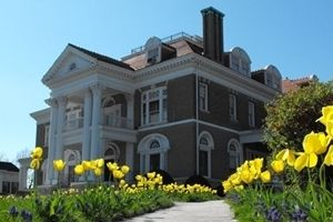 museum hannibal mo | Hannibal-Bed-and-Breakfast-at-Rockcliffe-Mansion-in-Hannibal-Missouri ...