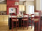 Design a Country Kitchen