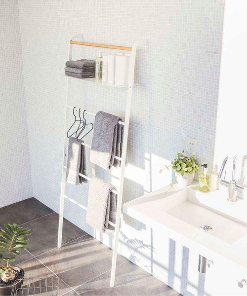 バスタオルの収納どうしてる しまいやすく取り出しやすい収納アイデア