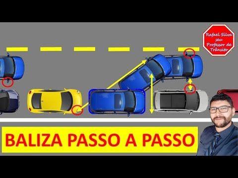 Baliza Passo A Passo Baliza Rapida Youtube Baliza Passo A