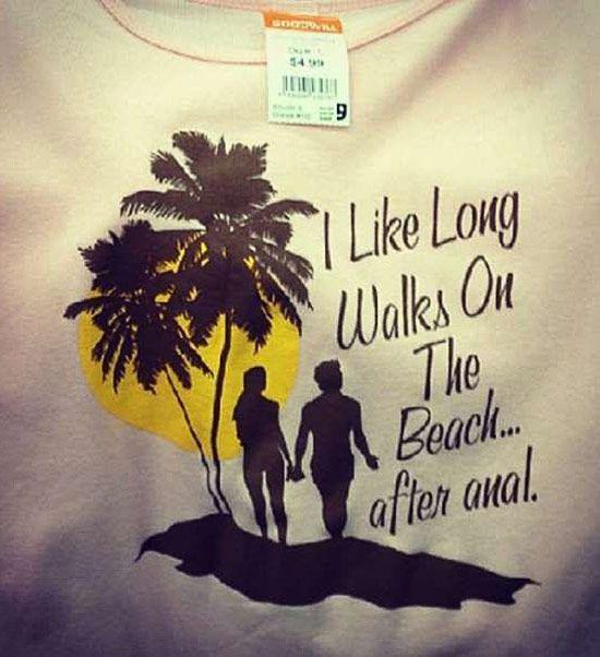 Weird Thrift Store Shirts 5