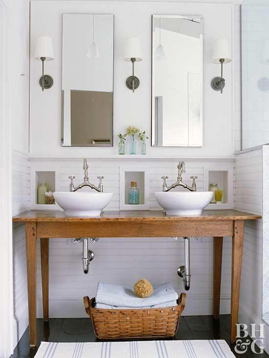 27+ Make your own bathroom vanity ideas ideas