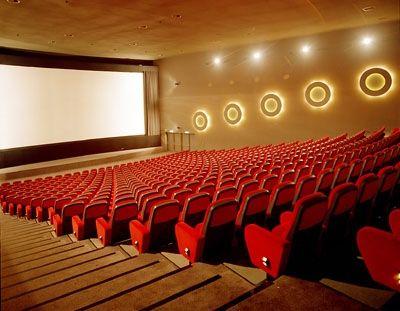 Mijn klanten willen hun reclame in de bioscoop