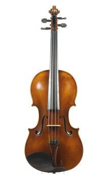 Werkstatt-Violine Nr. 576 von Amédée Dieudonné, 1936 - €4.500 online - http://www.corilon.com/shop/de/produkt1071_1.html