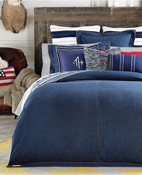 Tommy Hilfiger Collection Reviews Bedding Collections Bed