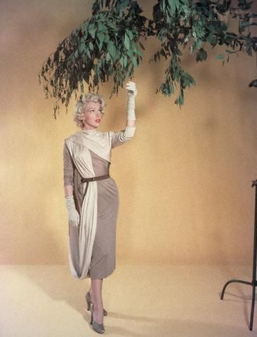 Costume from How to Marry a Millionaire