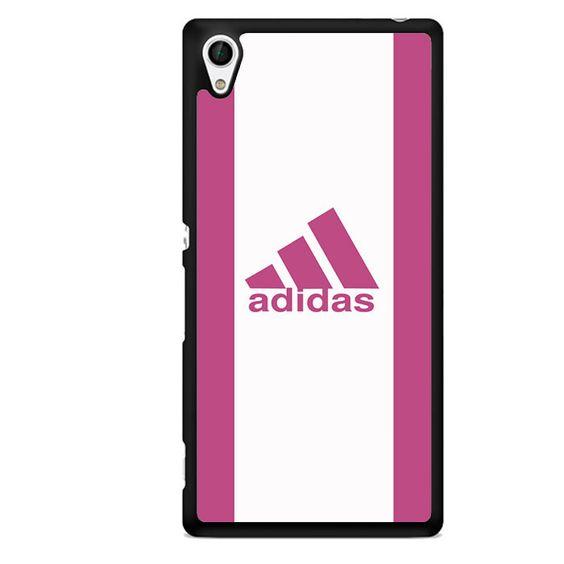 Purple Sport Adidas TATUM-9005 Sony Phonecase Cover For Xperia Z1, Xperia Z2, Xperia Z3, Xperia Z4, Xperia Z5
